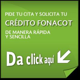 Registra tu cita en Infonacot en línea